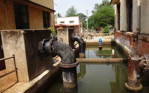 KARNATAKA URBAN WATER SUPPLY MODERNIZATION PROJECT (KUWSMP)